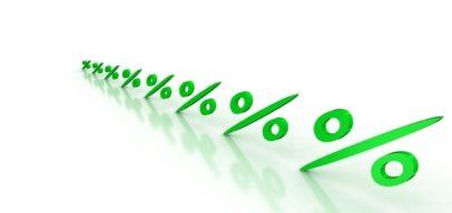 green percent