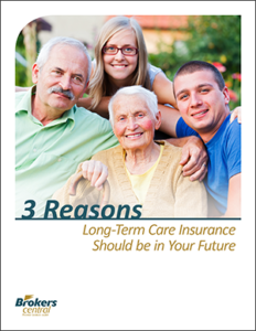 long-term care insurance client handout