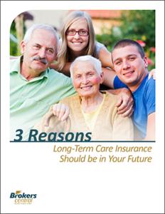 long-term care insurance client handout