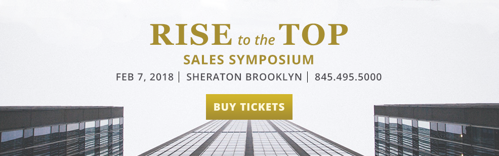 Rise to the Top Sales Symposium